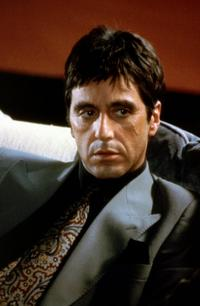 Scarface - 8 x 10 Color Photo #29