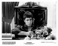 Scarface - 8 x 10 B&W Photo #1