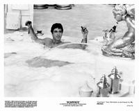 Scarface - 8 x 10 B&W Photo #2
