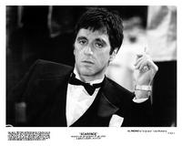 Scarface - 8 x 10 B&W Photo #3