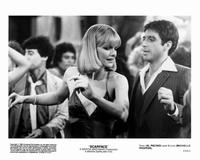 Scarface - 8 x 10 B&W Photo #4