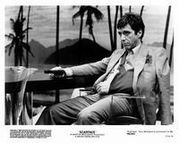 Scarface - 8 x 10 B&W Photo #10