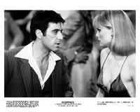 Scarface - 8 x 10 B&W Photo #11