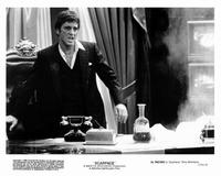 Scarface - 8 x 10 B&W Photo #15