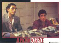 Scarface - 11 x 14 Movie Poster - Style B