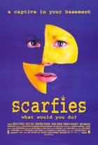 Scarfies - 11 x 17 Movie Poster - UK Style A