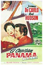 Scarlet Angel - 27 x 40 Movie Poster - Spanish Style A