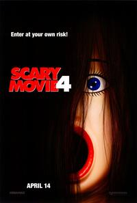 Scary Movie 4 - 11 x 17 Movie Poster - Style A