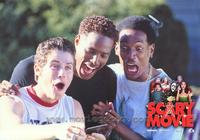 Scary Movie - 11 x 14 Movie Poster - Style D