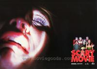 Scary Movie - 11 x 14 Movie Poster - Style H