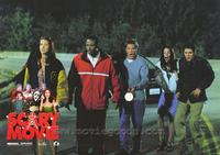 Scary Movie - 11 x 14 Movie Poster - Style I