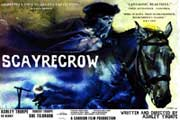 Scayrecrow - 11 x 17 Movie Poster - Style A