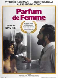 Scent of a Woman - 27 x 40 Movie Poster - French Style A