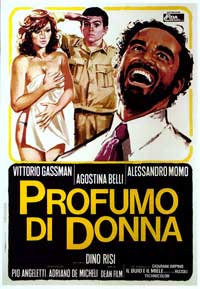 Scent of a Woman - 27 x 40 Movie Poster - Italian Style A