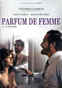Scent of a Woman - 27 x 40 Movie Poster - French Style B