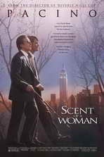 Scent of a Woman - 11 x 17 Movie Poster - Style A