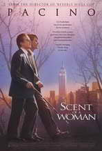 Scent of a Woman - 27 x 40 Movie Poster - Style A
