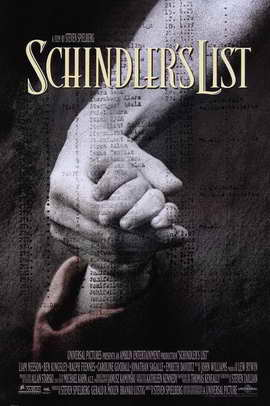 Schindler's List - 11 x 17 Movie Poster - Style A