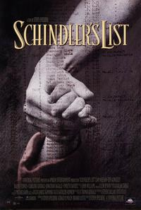 Schindler's List - 11 x 17 Movie Poster - Style B