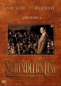 Schindler's List - 27 x 40 Movie Poster - Style C