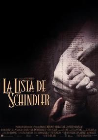 Schindler's List - 27 x 40 Movie Poster - Spanish Style B