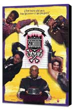School Daze - 27 x 40 Movie Poster - Style A - Museum Wrapped Canvas