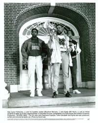 School Daze - 8 x 10 B&W Photo #8
