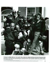 School Daze - 8 x 10 B&W Photo #12