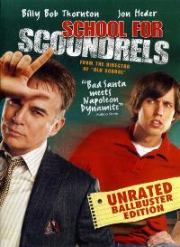 School for Scoundrels - 11 x 17 Movie Poster - Style D