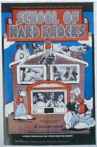 School of Hard Knocks - 27 x 40 Movie Poster - Style A