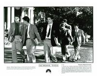 School Ties - 8 x 10 B&W Photo #7