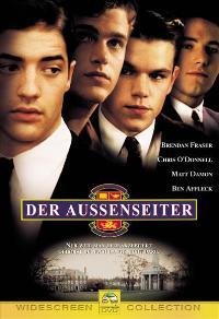 School Ties - 11 x 17 Movie Poster - German Style A