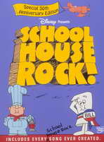 Schoolhouse Rock! - 27 x 40 Movie Poster - Style A