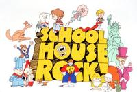 Schoolhouse Rock! - 8 x 10 Color Photo #1
