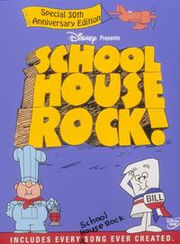 Schoolhouse Rock! - 8 x 10 Color Photo #6