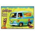 Scooby-Doo - Mystery Machine Model Kit