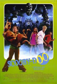 Scooby-Doo - 11 x 17 Movie Poster - Style C
