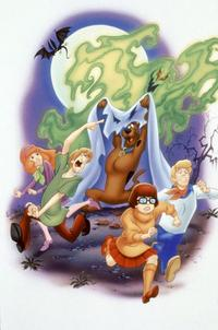 Scooby-Doo - 8 x 10 Color Photo #33
