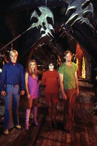 Scooby-Doo - 8 x 10 Color Photo #14