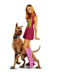 Scooby-Doo - 8 x 10 Color Photo #20