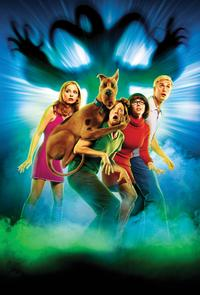 Scooby-Doo - 8 x 10 Color Photo #32