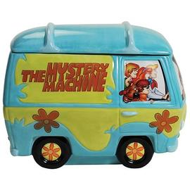 Scooby-Doo - Mystery Machine Cookie Jar