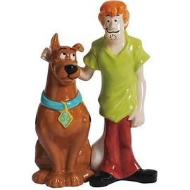 Scooby-Doo - and Shaggy Salt and Pepper Shakers