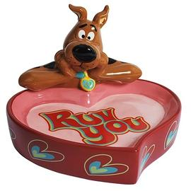 Scooby-Doo - Ruv You Candy Dish