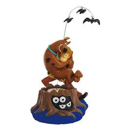 Scooby-Doo - Scared Scooby and Shaggy Tealight Holder