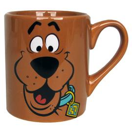Scooby-Doo - Scooby Brown Mug