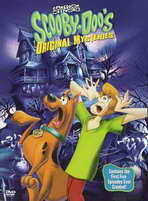 Scooby Doo, Where Are You! - 11 x 17 Movie Poster - Style D