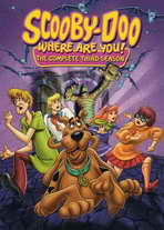 Scooby Doo, Where Are You! - 11 x 17 Movie Poster - Style E