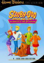 Scooby Doo, Where Are You! - 11 x 17 Movie Poster - Style F
