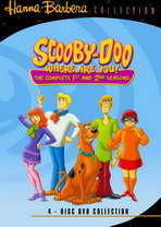 Scooby Doo, Where Are You! - 27 x 40 Movie Poster - Style F